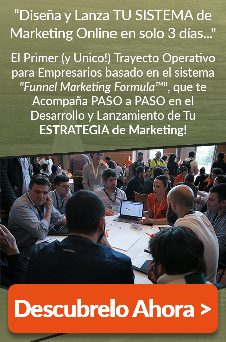 Bootcamp Funnel Company Espana Marketing digital